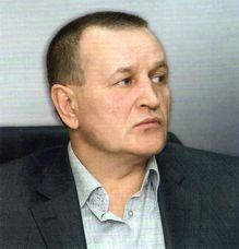 Андрей Павлович БРАТЧУН, главный редактор